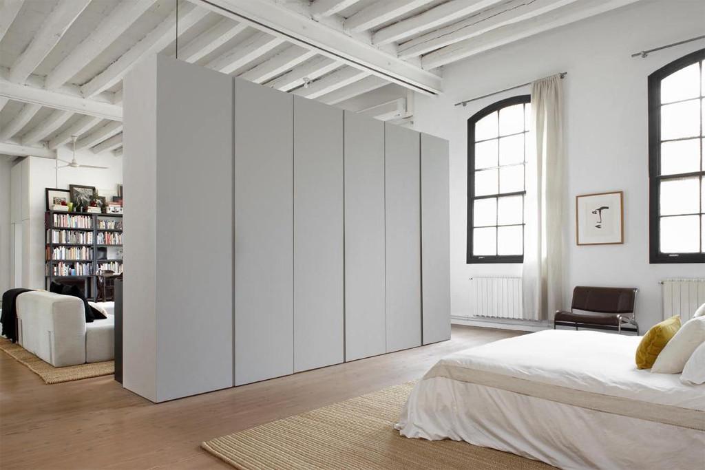 thiết kế nội thất tủ quần áo, thiết kế nội thất đẹp tủ quần áo